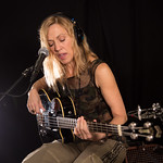 Mon, 06/03/2017 - 11:06am - Sheryl Crow Live in Studio A, 3.6.17 Photographer: Kristen Riffert