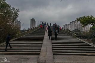 #grandcanalofchina #grandcanal #pont #bridge #hangzhou #chine #china #lightroom #edited by eltrum