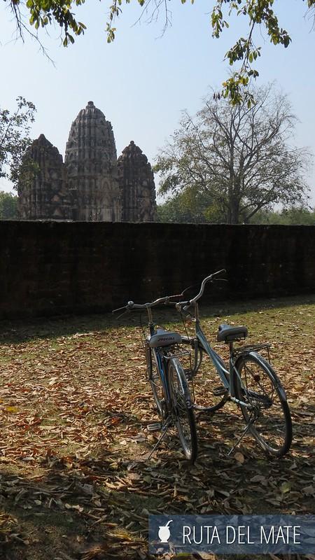Sukhothai Tailandia (7)