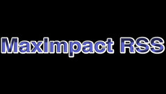 MaxImpact RSS Strategies Review ? Show People About The Benefit Of Syndication With Content