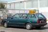 Lancia Thema i.e. 16v Station Wagon by Alessio3373