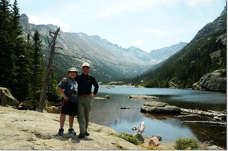 Mills Lake 3