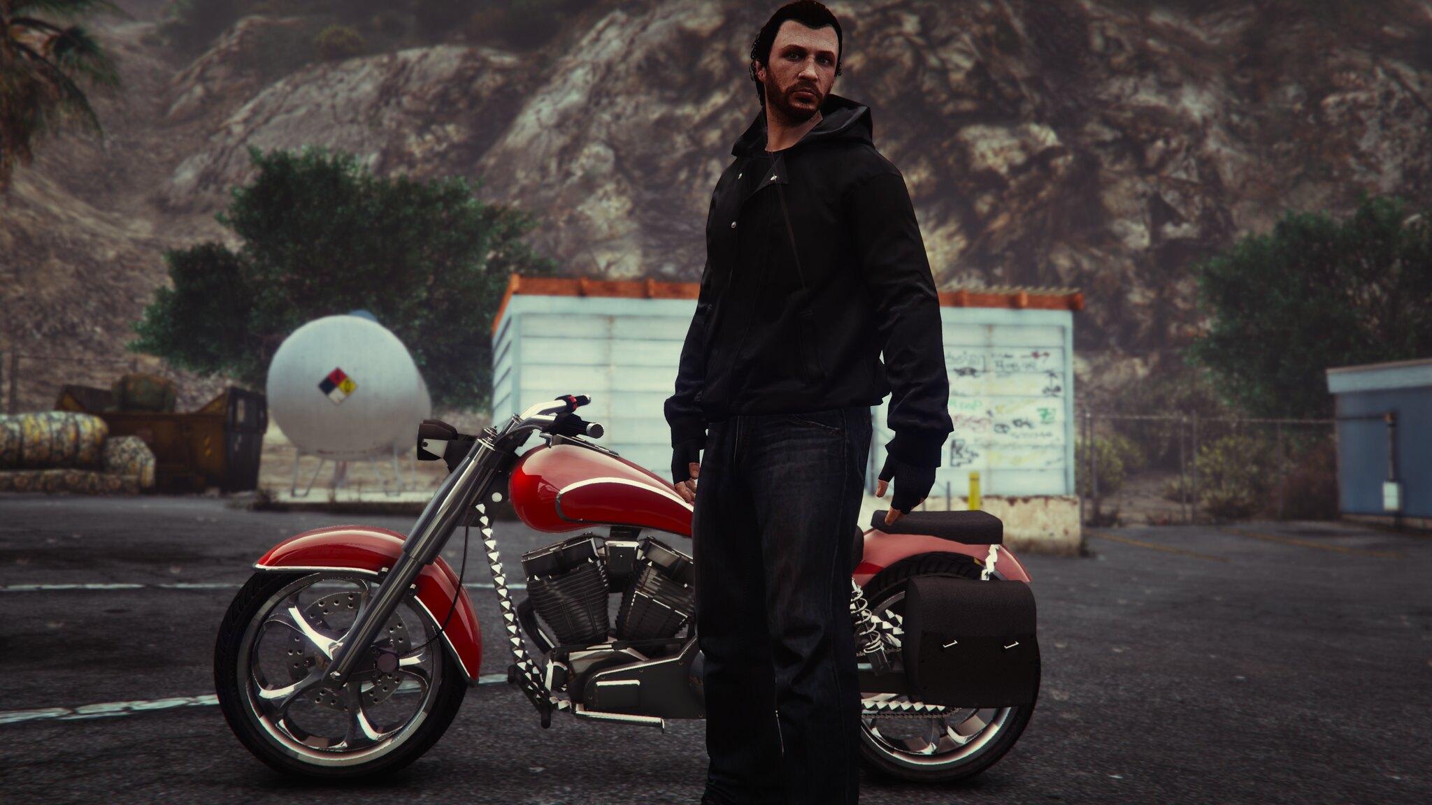 GTA V Screenshots (Official)   - Page 3 20603878138_6ace400968_k