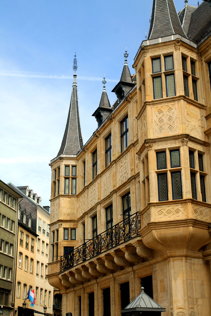 Luxembourg City (10)