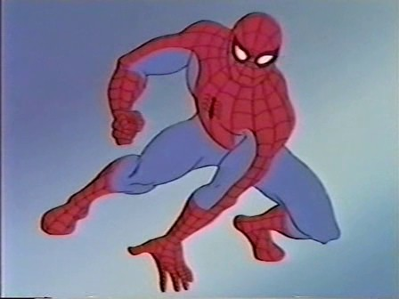 Spider-Man (1981-1982, 26odc)C