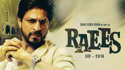 Raees movie photo