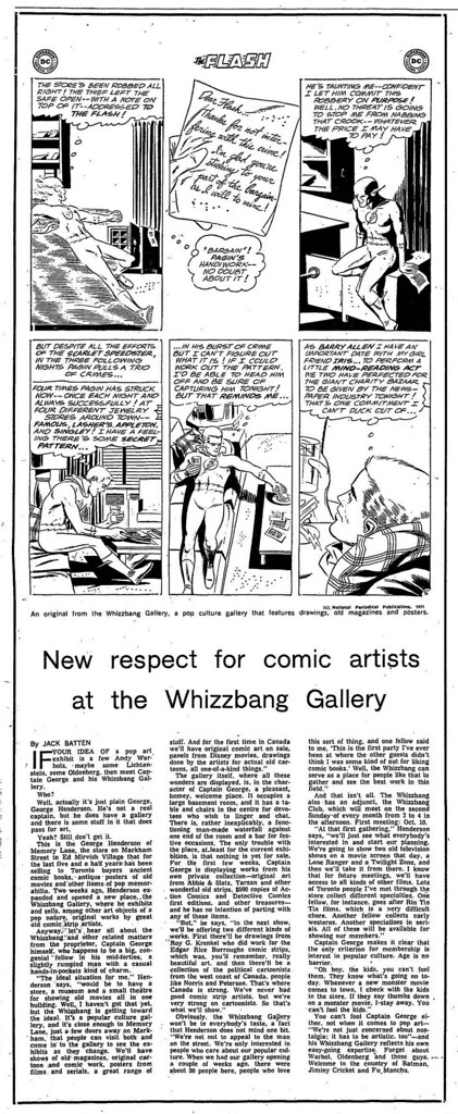gm 71-10-02 whizzbang gallery