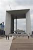 La Grande Arche de la Défense by naotakem