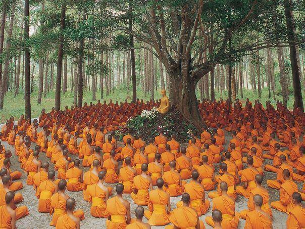 Giáo dục theo Phật giáo