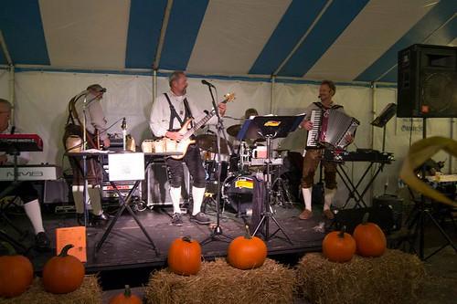 Oktoberfestivities