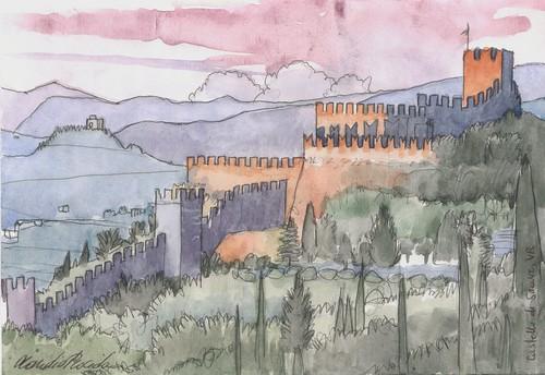 Castello di Soave, VR