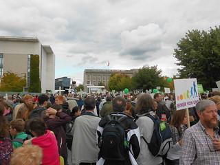 Marsch für das Leben 2015