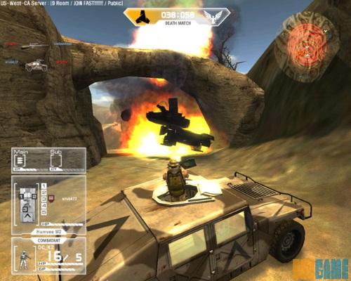 War Rock 1