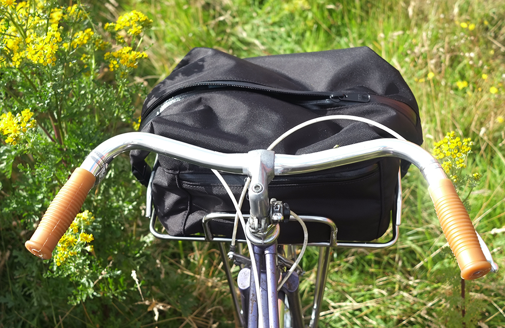 Velo Orange Porteur Bag