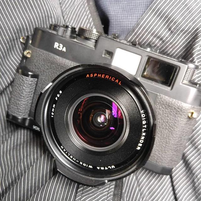福界超廣 12mm f5.6 ver II 影日落