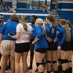 Airport Varsity Volleyball v Cardinal Newman