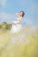 婚紗作品AMBER