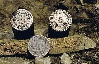 Yocum silver dollar