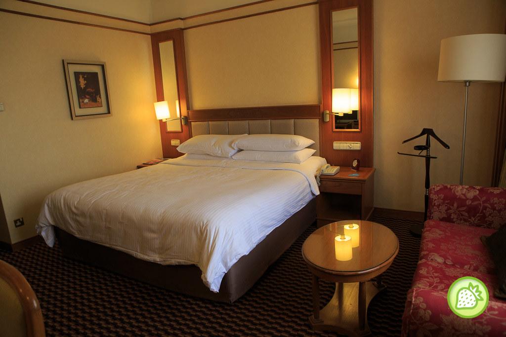 jen hotel penang