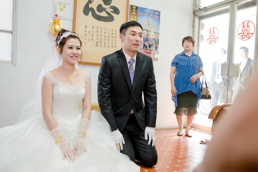[婚攝] 楷崴 & 佳君 / 屏東潮州老人活動中心