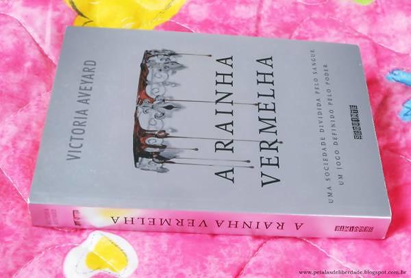 Resenha, livro, A rainha vermelha, Victoria Aveyard, Seguinte, comprar, trechos, quotes, opinião