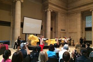 Filipino American Month - Asian Art Museum performance
