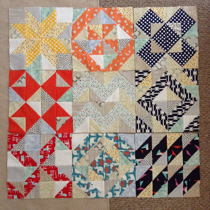 HST sampler for Rose