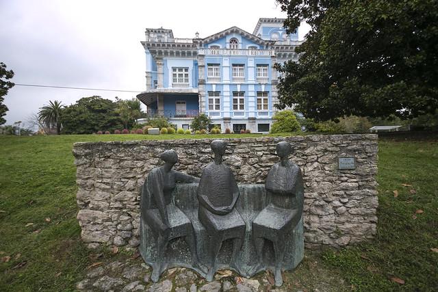 Colombres, Pueblo Ejemplar Asturias
