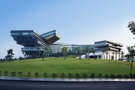 Dự án sử dụng sản phẩm và các giải pháp của USG Boral: Khách sạn JW Marriott Hà Nội