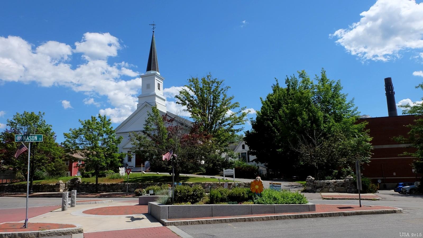 Maynard, MA, USA