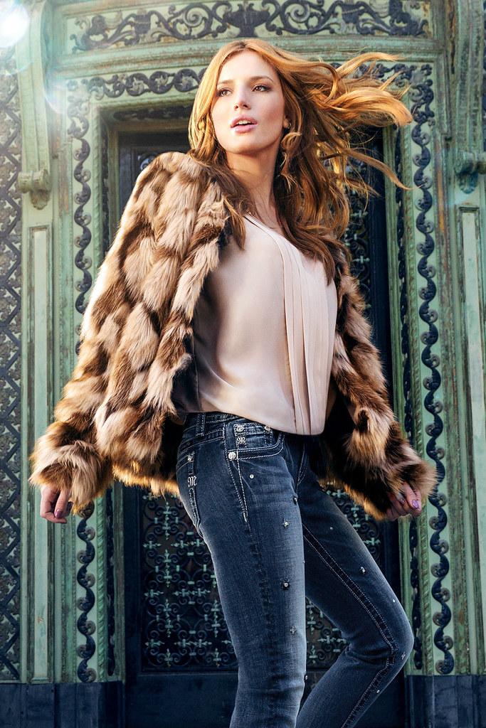 Белла Торн — Фотосессия для «Miss Me» 2015 – 15