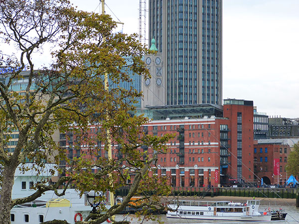 OXO tower 1