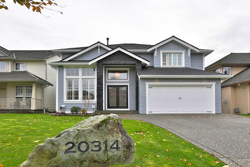 Storyboard of 20314 91B Avenue, Langley