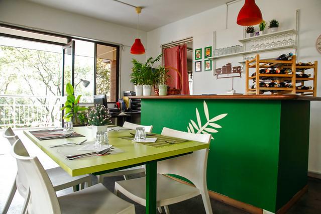 Croisette Cafe Cascadium Condo Bangsar