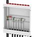 Skåpgenomföring 32 mm till tappvattenskåp (MultiSystem)