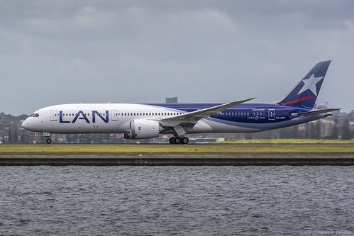 B789 - Boeing 787-9 Dreamliner