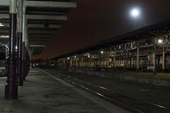 Nairobi's Railway Station