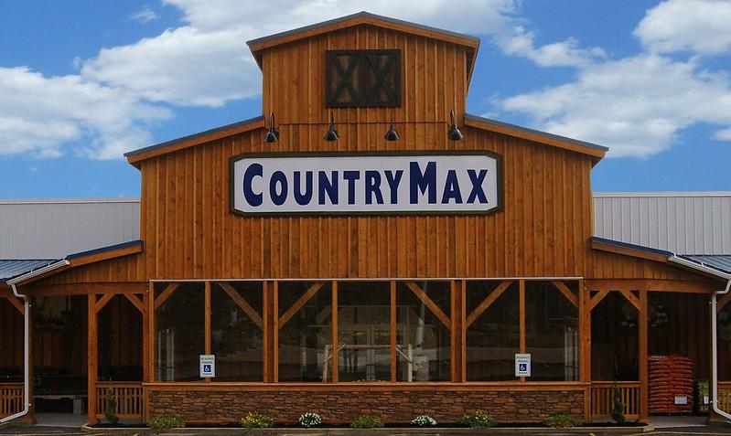 Fairport CountryMax