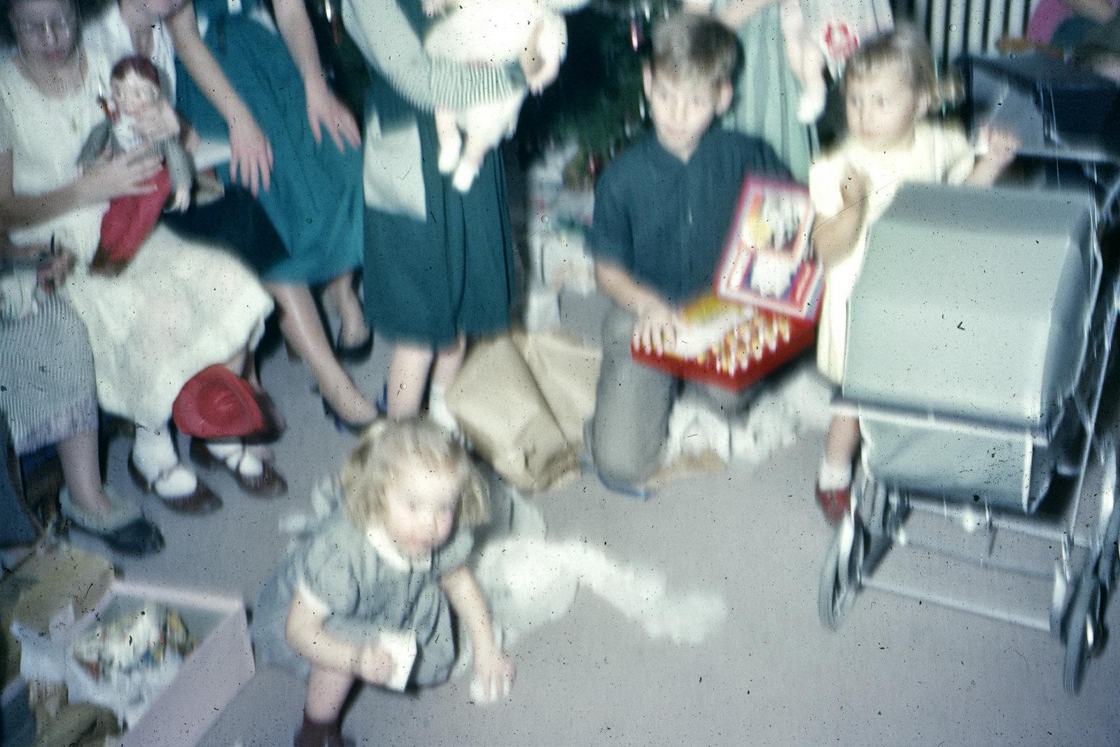 Christmas Eve 1951