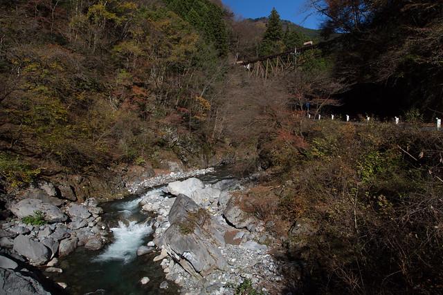 奥多摩 #tokyo島旅山旅