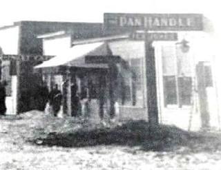 The Panhandle Anchorage Alaska 1916