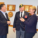 Rep. Dave Rutigliano (Trumbull) attended a CT Wartime Service Medal Ceremony, Oct. 2015.