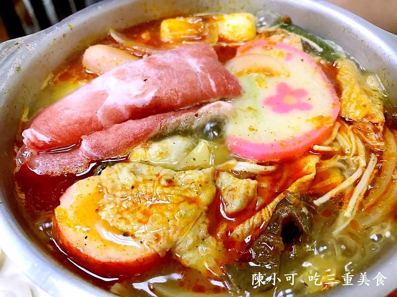 夆阜迷你火鍋 @陳小可的吃喝玩樂