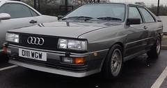 Audi Quattro (1986)