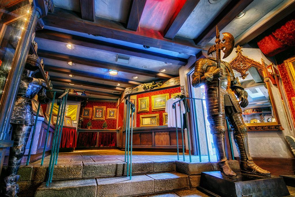 Ye Olde Heraldry Shoppe