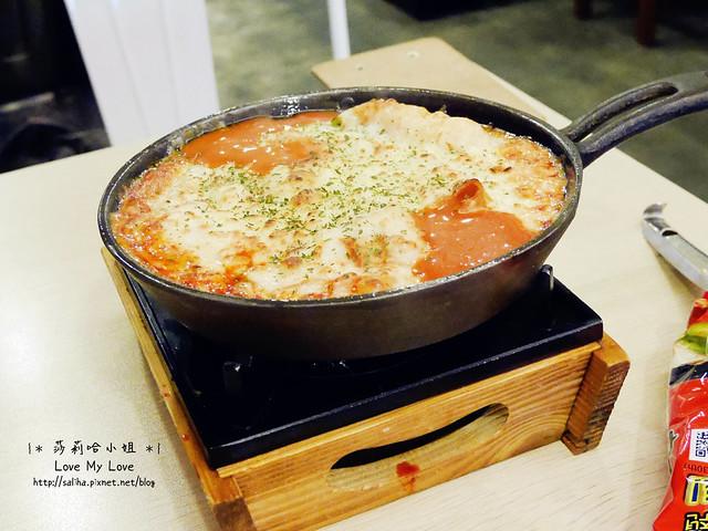台北東區忠孝復興站WAYO 哇優韓國料理部隊鍋 (7)