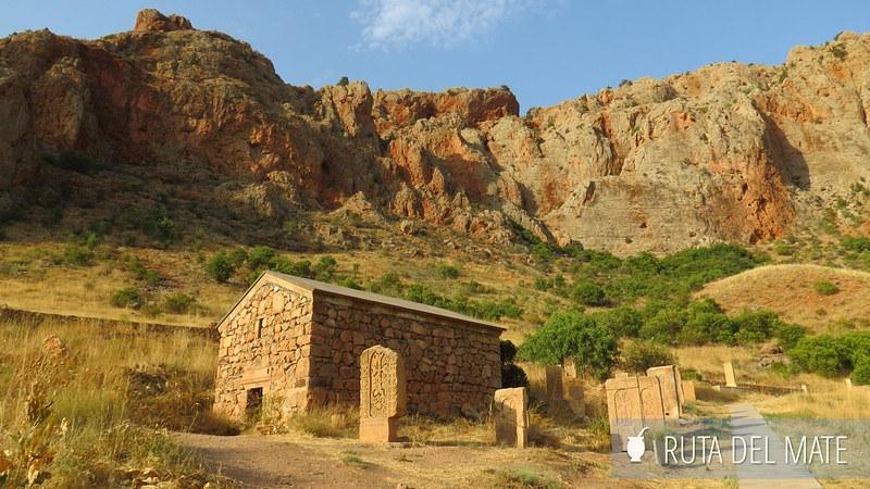 Monasterio Noravank Armenia (5)