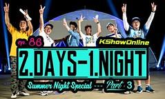 1 Night 2 Days S3 Ep.86