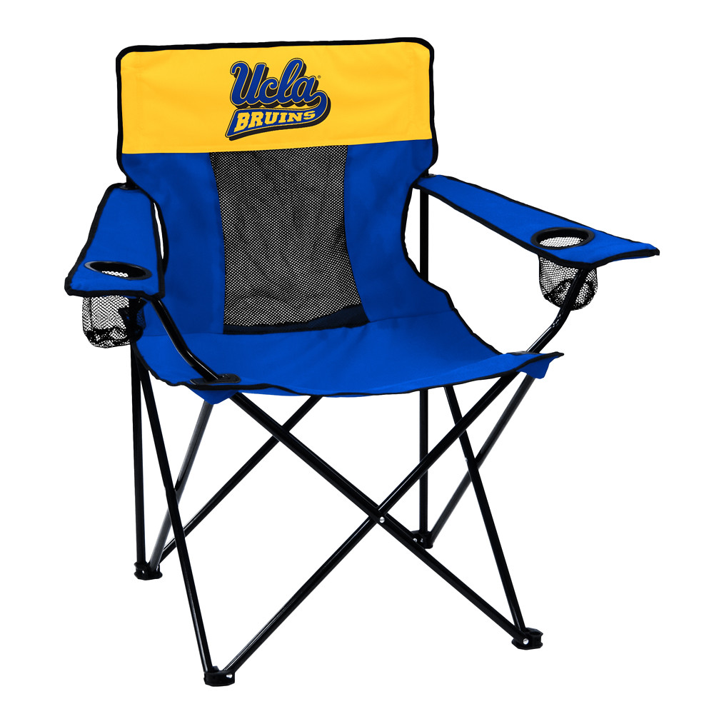 UCLA Elite TailGate/Camping Chair