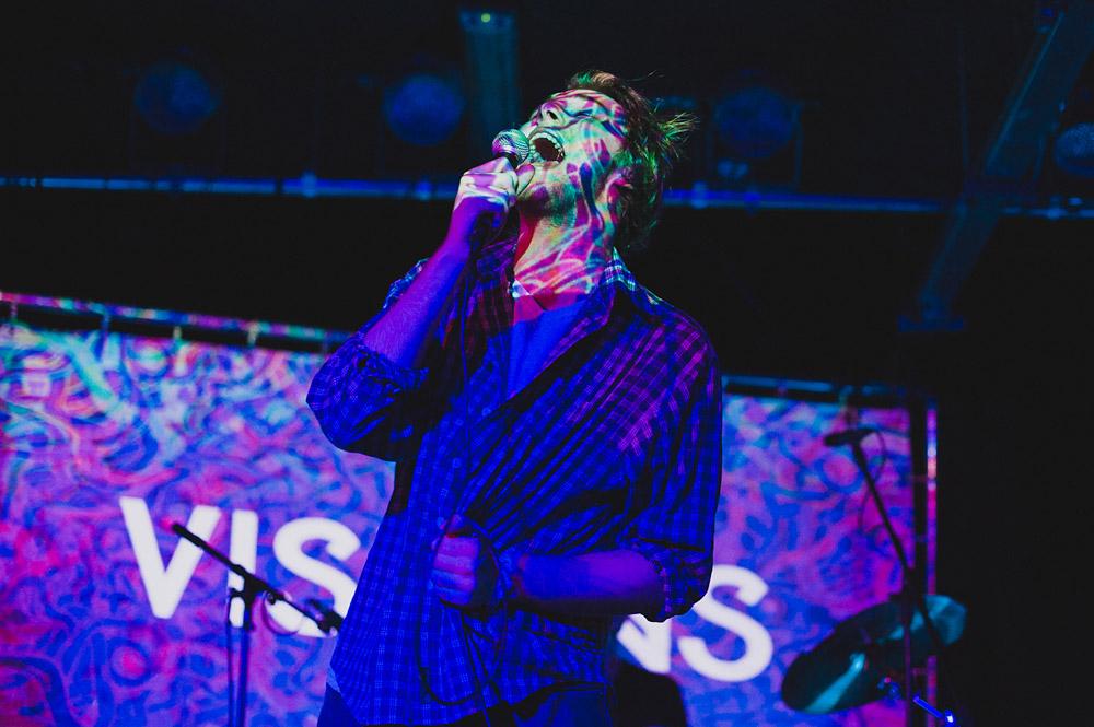 Visions Festival 2015